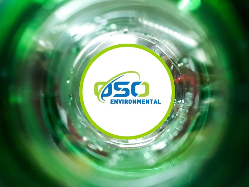 OSO environmental plastic recycling