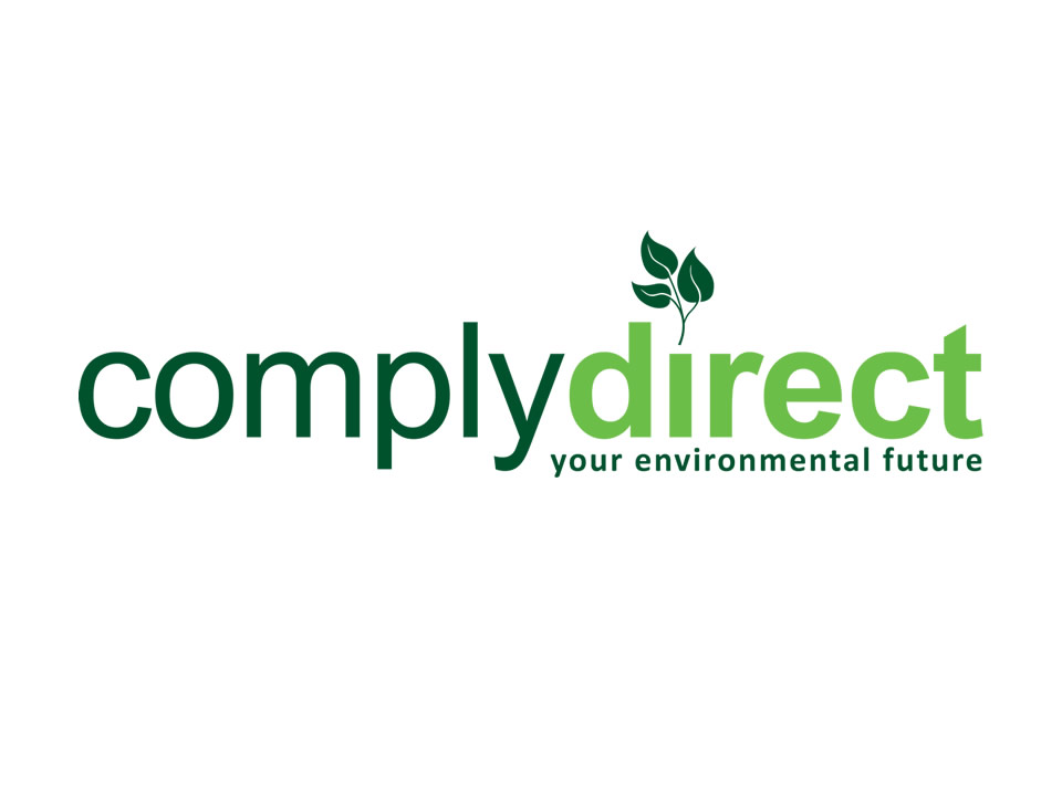 Comply Direct Ltd - your environmental future