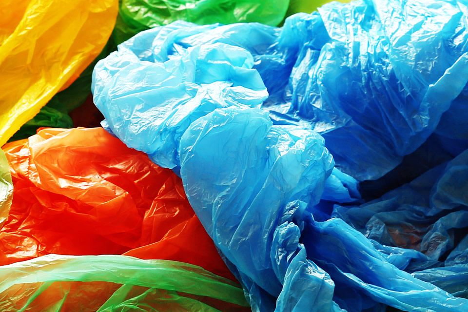 OSO environmental waste plastic